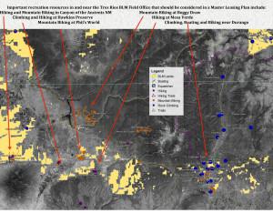 Microsoft Word - Tres Rios Rec Map 2.docx