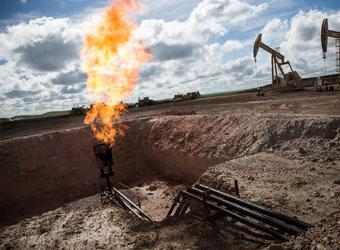 Methane Development